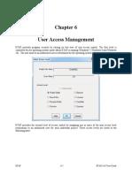 ETAP-user access managment