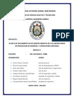INFORME MODULO III GRUPO 1