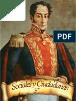 Descargas Gratuitas Sociales 9°