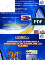 Capitulo 5_segmentacion y Marketing de Relaciones