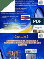 Capitulo 5_segmentacion y Marketing de Relaciones