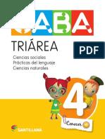 GD Manual Triareas CABA 4 Conocer +