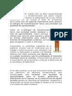 Tema VI. La Economía Social
