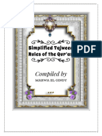 Simplified Tajweed Rules of the Qu'an by Shaykhah Marwa.pdf
