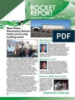 District Newsletter Dec10