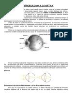 introduccion a Optica Basica y Visores Opticos pdf