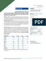 Antony Waste Handling Cell Ltd - Company Profile, Issue Details, Balance Sheet & Key Ratios - Angel Broking