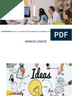 MARCO LOGICO 2020