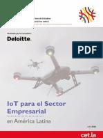 IoT para el Sector Empresarial en America Latina.pdf