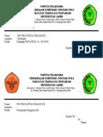 AMPLOP UNDANGAN PHJ 2019