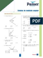 Sistema de medición angular