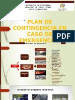 PRESENTACION PLAN DE EMERGENCIAS.pptx