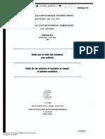 IEC-60815-2