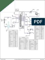 HYSYS-PFD-Modular Refinery-1