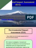 Environmental assessment 2