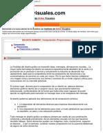 Newsartesvisuales 29 - Conceptos Diseño Gráfico 08 - Composición - (funda08)