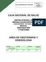 manual de funcione s