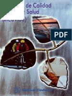 INCAVISA. Inventario de Calidad de Vida y Salud (Manual, Cuestionario y Perfil)