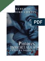 Pintores Inmortales - Relatos Biográficos (Contin Heberto Gamero 2016)
