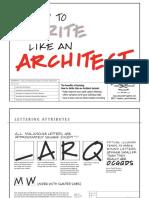 WriteLikeAnArchitect_templates_201909A4