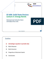 Principles of Semiconductor Devices-L5