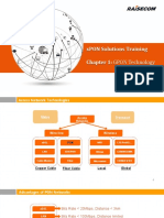Raisecom GPON Solution Training - Chapter 1 GPON Technology_V2
