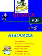 02. Alcanos