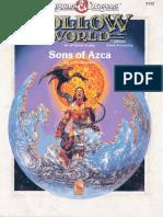 Sons of Azca