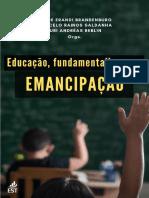 Educação, fundamentalismos e emancipação