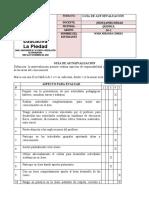 AUTOEVALUACION   10-1  LA PIEDAD .docx