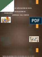 TRABAJO RUTA DE CALIDAD