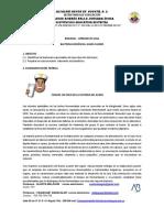 Biología Séptimo- Kumis Casero