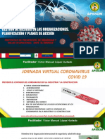 PROTOCOLO DE PREVENCION DE COVID19