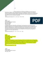 PRM isis 10 archivos