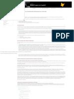 Cliente_Servidor Con Procedimientos Almacenados en El Servidor - Visual FoxPro