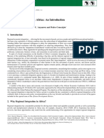 Regional Integration in Africa.pdf