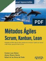 Métodos ágiles Scrum, Kanban, Lean.pdf