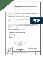 T.P.Nº2 ELECTROTECNIA 2