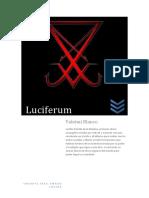 Luciferum Iluminacion