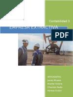 Informe Empresa Extractiva- Presentación mandar a eve