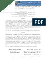 ENFRENTANDO MUDANÇAS NO ENVELHECIMENTO - O MODELO DE SELEÇÃO, OTIMIZAÇÃO E COMPENSAÇÃO