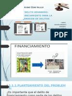 DIAPOSITIVAS FINANCIAMIENTO