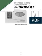Manual Q76