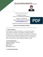 NELSON  DELGADO C.V 2
