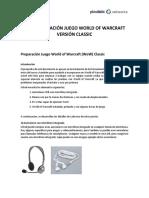 Guía Instalación Juego WoW Classic.pdf