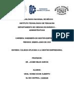 FILOSOFÍAS DE CALIDAD121