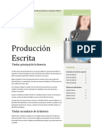 Plantilla Revista