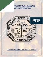 ARREGLOS DEL CAMINONEOCATECUMENAL.pdf