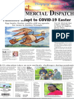 Commercial Dispatch eEdition 4-12-20