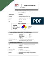 MSDS AROMAS.pdf